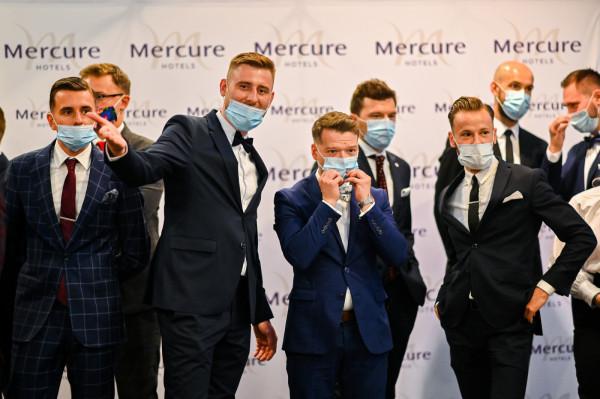 Aż 16 sommelierów z całego kraju rywalizowało między sobą o tytuł najlepszego podczas II Grand Prix Trójmiejskich Sommelierów w hotelu Mercure Gdańsk Stare Miasto.