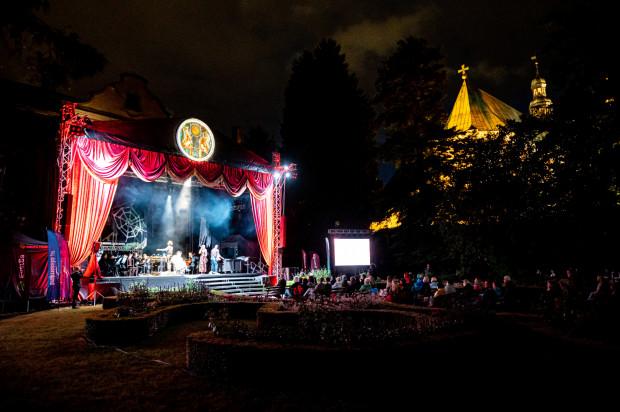 27.08.2020, Międzynarodowy Festiwal Mozartowski - Mozartiana w parku Oliwskim