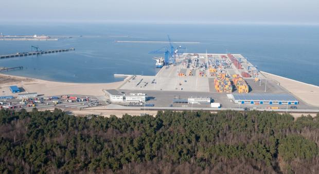 Nowy terminal powstanie pomiędzy istniejącym, a znajdującym się na północ od niego terenem tzw. Europortu.