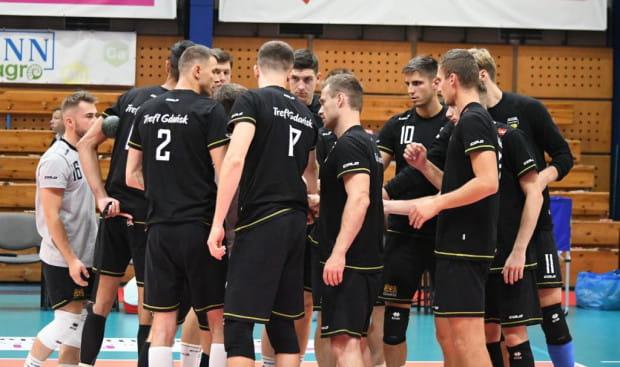 Podczas turnieju w Kępnie, w Treflu Gdańsk zagrało 10 siatkarzy pierwszego zespołu i 3 z drużyn młodzieżowych.