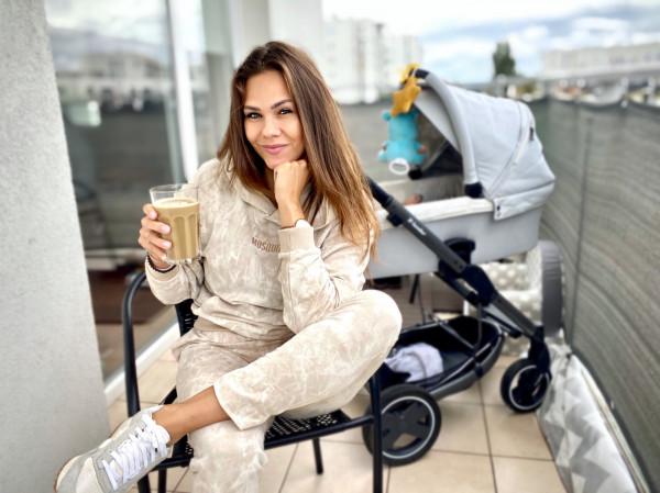 Kasia Gilla-Glubiak, z zawodu nauczycielka WF-u, od trzech lat zajmuje się rozwijaniem swoich kanałów społecznościowych i współpracą z firmami jako influencer.