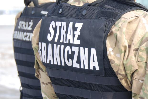 Funkcjonariusze straży granicznej w tym roku na lotnisku interweniowali już 20 razy.