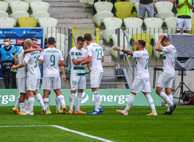 Skład Lechii Gdańsk na początku sezonu jest bardzo przewidywalny. Czy to brak rywalizacji między piłkarzami sprawił, że nastała stagnacja w wynikach?