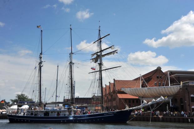 W tym roku żeglarskie święto odbędzie się wyjątkowo na koniec sezonu - we wrześniu.