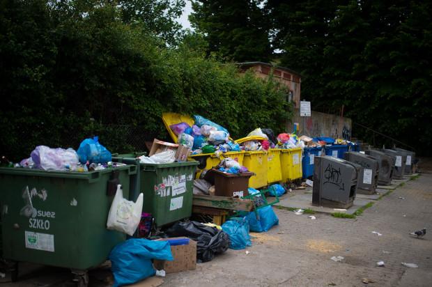 Jeśli firma odbierająca śmieci stwierdzi, że nie są one segregowane zgodnie z przepisami, konsekwencję ponoszą wszyscy, do których przypisany jest dany śmietnik.