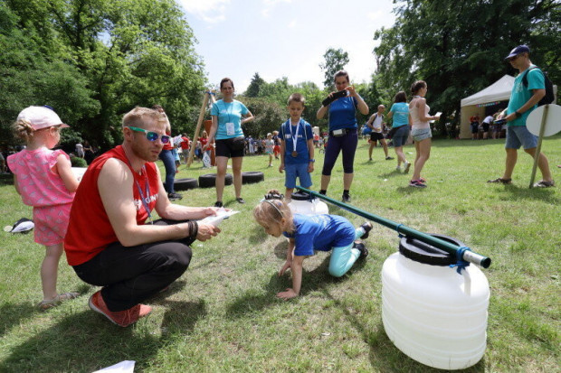 Chociaż lato zmierza ku końcowi, w Trójmieście w weekend nie zabraknie sportowych imprez na świeżym powietrzu, tak dla dorosłych, jak i najmłodszych.