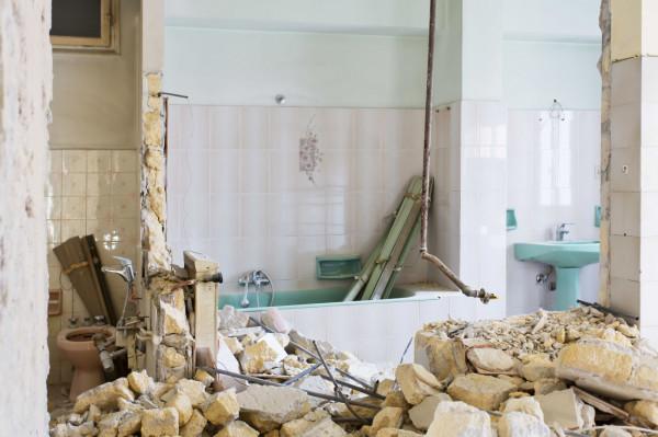 Spółdzielnia nie może zabronić wyburzenia lekkiej ścianki działowej, na przykład pomiędzy łazienką a ubikacją.