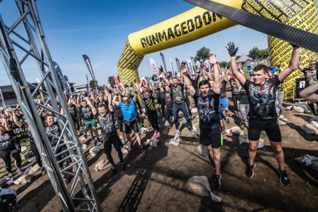 Runmageddon wraca do Trójmiasta. Zawody odbędą się 12 i 13 września w Ergo Arenie.