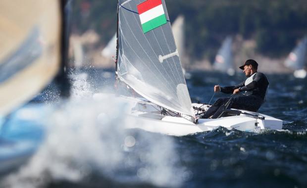 Zsombor Berecz po raz pierwszy w karierze został mistrzem Europy. Wcześniej w tej imprezie dwukrotnie zdobywał srebrne medale (2016, 2019 roku).
