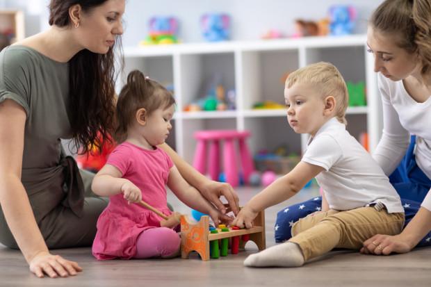 Najważniejsze, żeby nasze dzieci mogły poczuć się w nowym, nieznanym im miejscu komfortowo.
