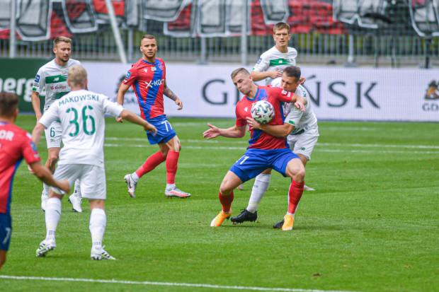 Przed rokiem Lechia Gdańsk po wrześniowej przerwie w rozgrywkach wygrała trzy mecze. Czy teraz również częściej zacznie dochodzić do sytuacji strzeleckich i zwycięstw?