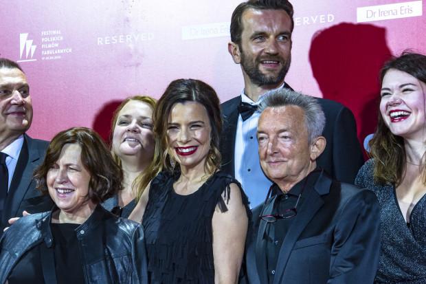 """""""Zimna wojna"""" w 2018 roku w Gdyni była największym faworytem do końcowego triumfu i nie mogło być inaczej. Film Pawła Pawlikowskiego w tym czasie podbijał już arenę międzynarodową."""