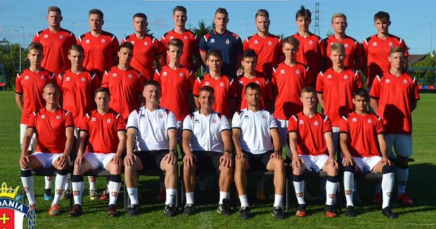 Trzeci zespół Gedanii złożony z juniorów starszych pokonał V-ligową Kamionkę Sopot 5:3. To oznacza, że w III rundzie Pucharu Polski na Pomorzu zobaczymy wszystkie trzy zespoły reprezentujące najstarszy gdański klub.