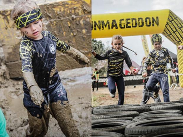 Ekstremalne zawody dla najmłodszych już w ten weekend, są jeszcze wolne miejsca.