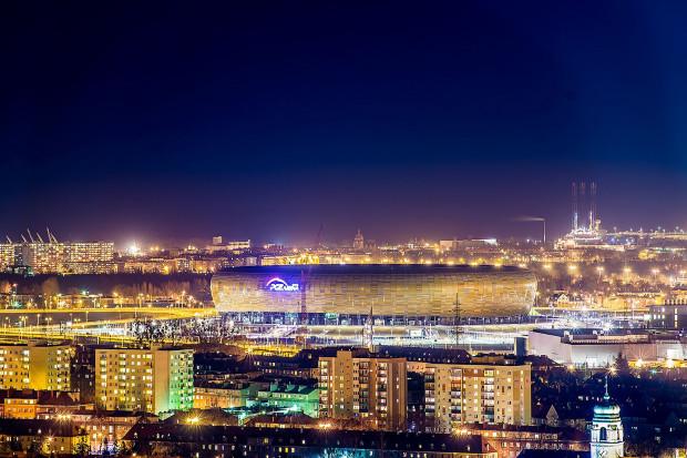 W latach 2010-2015 stadion w Letnicy był PGE Areną.