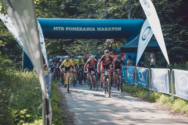 12 września przy zbiorniku Jasień w Gdańsku odbędzie się finał cyklu zawodów mtb.