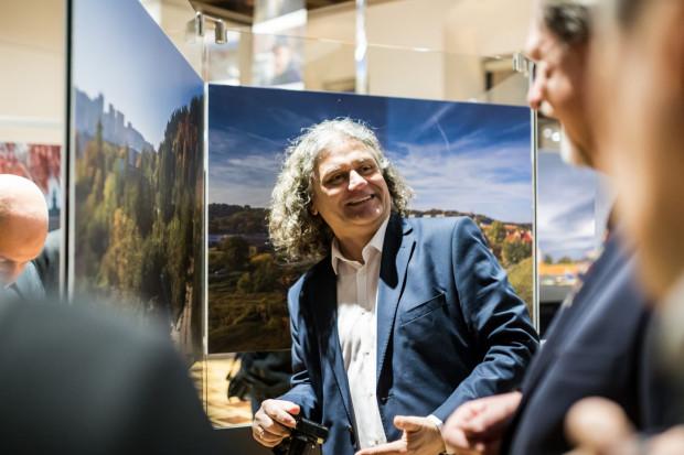 Maciej Kosycarz był współorganizatorem Gdańsk Press Photo. Plenerowa wystawa poświęcona gdańskiemu fotografowi potrwa do 30 września.