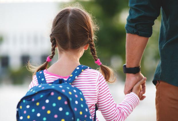 Rodzice stracili dzieci z widoku. W poszukiwania 5-latek zaangażowani zostali policjanci. Zdjęcie ilustracyjne.