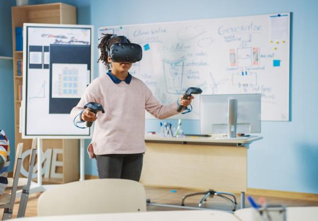 Szkoły coraz mocniej mają otwierać się na gry komputerowe i video. Do 30 września trwa nabór placówek, które chcą być pionierami w tym względzie.
