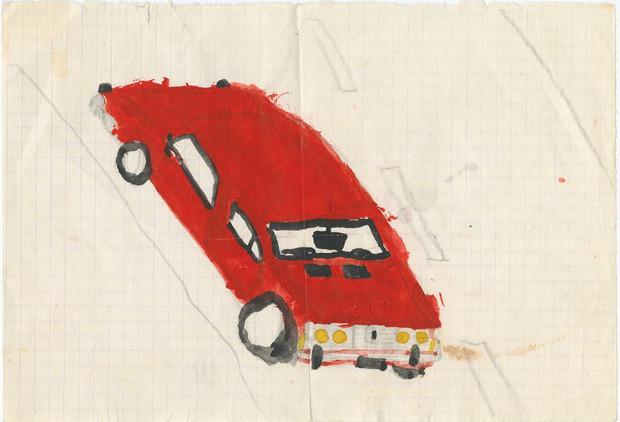 Janusz Kaniewski był też wielkim fanem motoryzacji. Już w dzieciństwie nałogowo rysował przody samochodów i rozpoznawał po światłach i dźwięku silnika każdą markę.