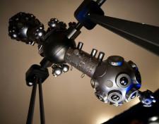 Całość została wykonana z najnowocześniejszych materiałów renomowanych firm optycznych.