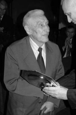 Leon Wallerand 1921 - 2011