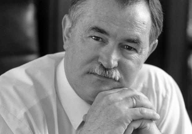 Nie żyje Wojciech Rybowski, sportowiec, ekonomista, twórca i prezes zarządu Gdańskiej Fundacji Kształcenia Menedżerów.