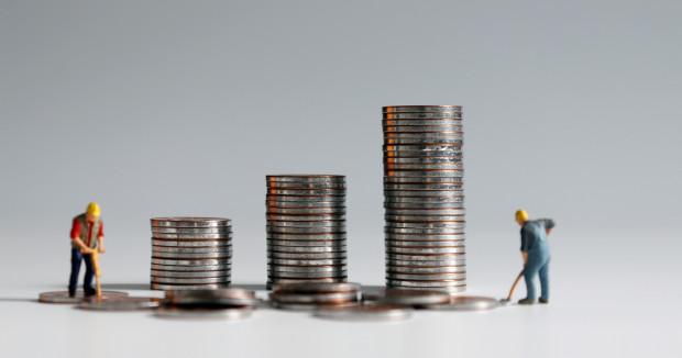 Od 2021 roku wzrośnie płaca minimalna.