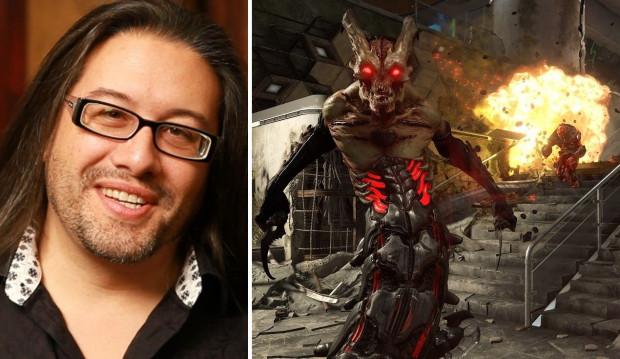 John Romero, twórca takich słynnych gier jak Doom czy Wolfenstein, będzie gościem tegorocznego InfoShare w Gdańsku.
