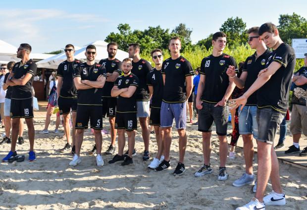 Siatkarze Trefla Gdańsk w niedzielę rozpoczną sezon PlusLigi. W związku z późnym początkiem przygotowań, drużyna wystartuje tydzień później, niż pozostali.