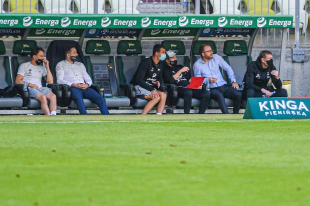 Jaką Lechię Gdańsk zobaczymy w meczu ze Stalą Mielec? Piotr Stokowiec zapewnia, że wiem, co trzeba zrobić, aby drużyna zaczęła grać lepiej.