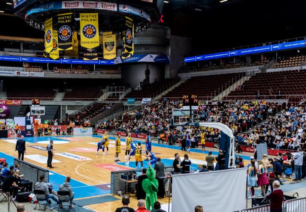 Przed nami 36. koszykarskie derby Trójmiasta. Ostatnim razem podczas starcia w Ergo Arenie, lepsza okazała się Asseco Arka Gdynia, która pokonała Trefl Sopot 86:79.