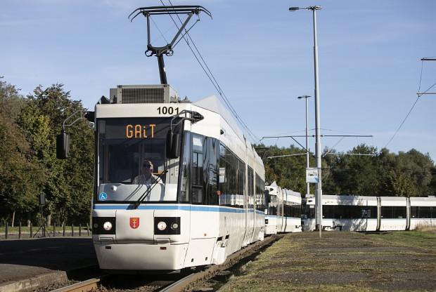 Tramwaje typu NGd99 zostały skonstruowane przy dużym udziale polskich inżynierów w chorzowiskim Konstalu (przejętym przez Alstom). Nigdy nie były eksploatowane w Niemczech.