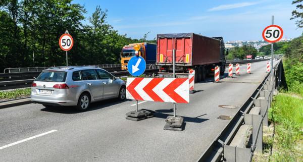 Kierowcy mogą spodziewać się kolejnych utrudnień na gdyńskich drogach. Tym razem przez remont dylatacji estakady Kwiatkowskiego.