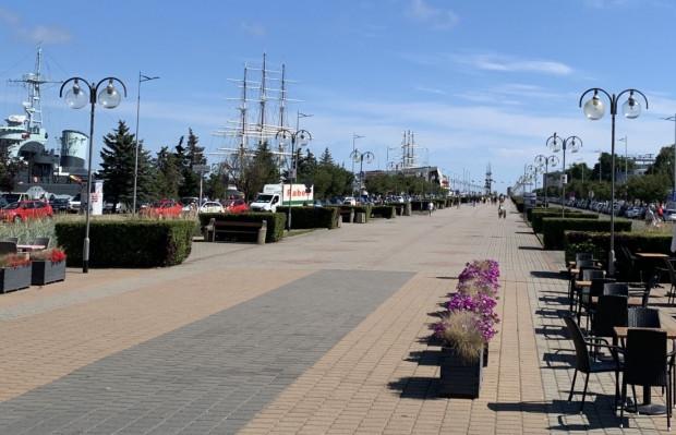 Nowe lampy pojawią się w najbardziej reprezentacyjnych miejscach Gdyni.