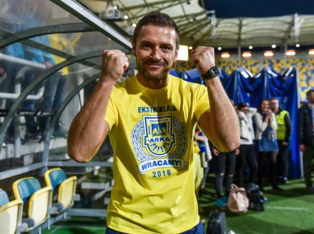 W okresie prezesowania Wojciecha Pertkiewicza Arka Gdynia m.in. wróciła do ekstraklasy (2016) oraz sięgnęła po Puchar Polski (2017) oraz dwukrotnie zdobyła Superpuchar Polski (2017-18).