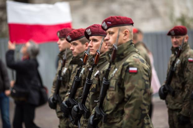 Łatwiej będzie zostać żołnierzem RP. Na Pomorzu wnioski złożyło już ok. 500 ochotników.