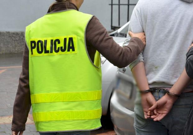 48-latek został już tymczasowo aresztowany.