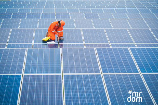 Odpowiednie dobranie instalacji fotowoltaicznej pozwoli mieszkańcom uzyskać duże oszczędności energii.