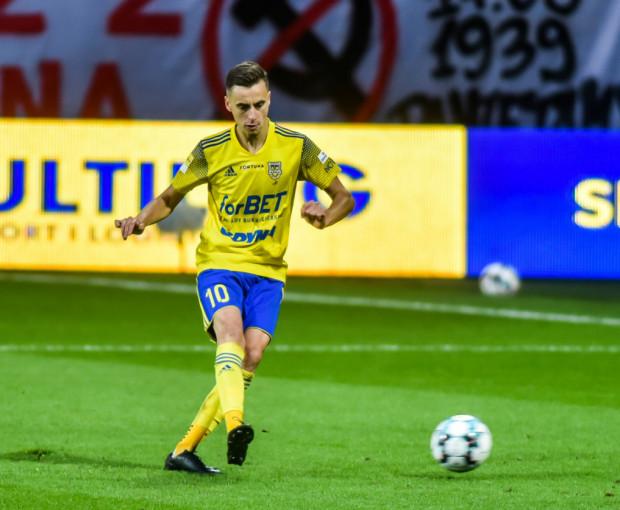 Juliusz Letniowski w czterech meczach strzelił dla Arki Gdynia sześć goli. Wcześniej grał m.in. w innych trójmiejskich klubach: Bałtyku Gdynia i Lechii Gdańsk, której jest wychowankiem.