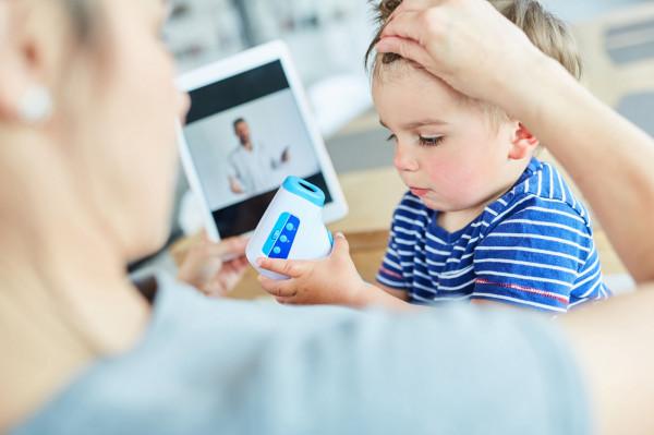 U dzieci przebieg choroby, a zwłaszcza infekcji, może szybko doprowadzić do zmiany stanu dziecka z dobrego do ciężkiego.