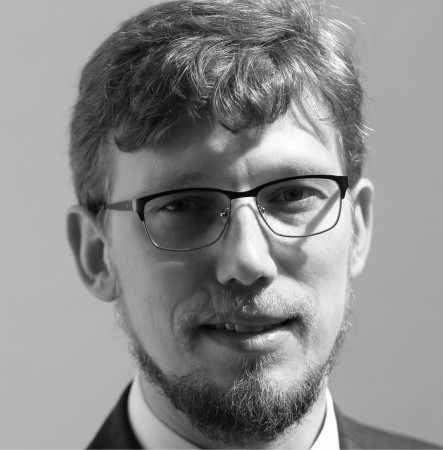 Andrzej Szadejko - dyrektor artystyczny festiwalu.