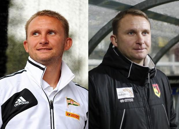 Krzysztof Brede jest wychowankiem Lechii Gdańsk, z którą jako piłkarz zdobył m.in awans do ekstraklasy. Jako trener na Stadionie Energa Gdańsk występował na razie tylko w roli asystenta. 26 września jako pierwszy szkoleniowiec poprowadzi Podbeskidzie Bielsko-Biała.