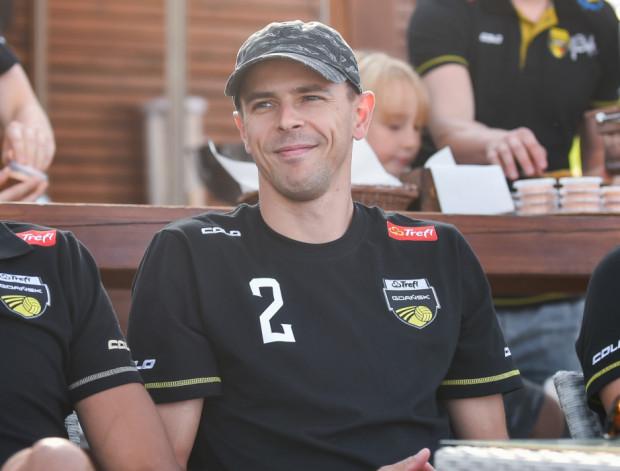 Mariusz Wlazły był pierwszoplanową postacią Trefla Gdańsk w meczu z Cerrad Enea Czarni Radom, jednak uważa, że na pochwały zasługuje cały zespół, bo siatkówka to sport drużynowy.