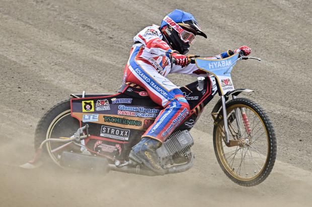 Mikkel Bech nie dostanie szansy na pożegnanie z kibicami Wybrzeża. Duńczyk nie znalazł się w składzie na ostatni mecz sezonu w Gdańsku.