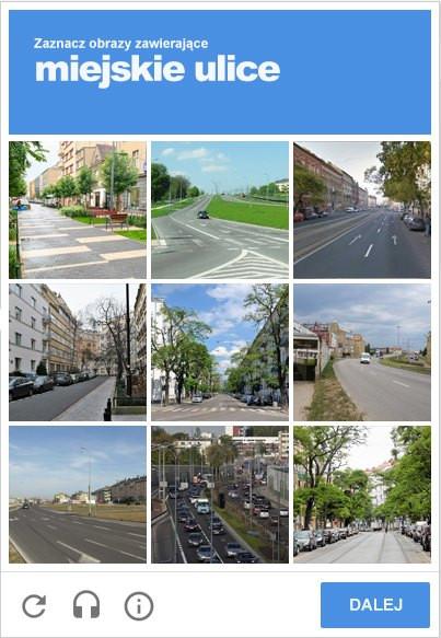 W fikcyjnym teście zestawiono atrakcyjne dla pieszych miejskie ulice (wszystkie spoza Gdańska) i przykłady szerokich arterii, jakie znajdziemy w Gdańsku.