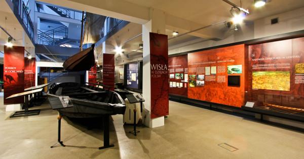 Muzeum Wisły