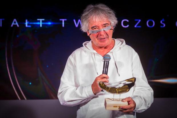 Nagrodę za Całokształt Twórczości otrzymał Krzysztof Duda za wybitne osiągnięcia  w świecie klasycznej muzyki elektronicznej.