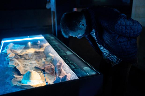 Ekspozycja zostanie otwarta dla zwiedzających 2 października i będzie czynna do końca roku.