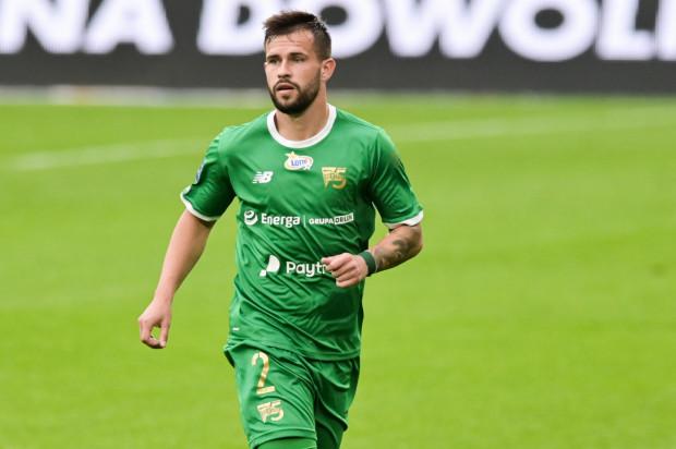 Rafał Pietrzak: Mógłbym sobie poradzić w reprezentacji Polski.
